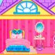 Декор кукольного дома