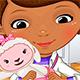 Доктор Плюшева и лечение игрушки