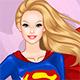 Одевалка супер героини
