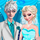 Свадебный танец Эльзы и Джека