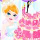 Идеальный свадебный торт