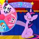 Мини игры пони на ярмарке