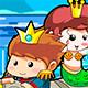 Принц и принцесса бродилка на двоих