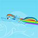 Мой маленький пони: Играй быстрее пони