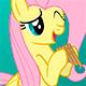 Маленький пони: Музыкальные уроки с Флаттершай