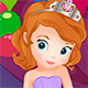 Одевалка принцессы Софии