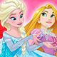 Тест - какая ты принцесса Диснея?